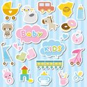 Baby,Baby Goods,Group of Ob...
