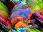 Painted Image,Backgrounds,C...