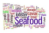Oyster,Crab,Label,Healthy E...