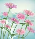 Painted Image,Flower,Floral...