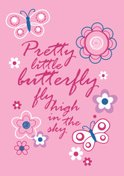 Poems,Stitch,Butterfly - In...