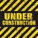 Construction Site,Warning S...