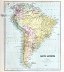 Map,Cartography,Brazil,Poli...