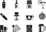 Food,Silhouette,Coffee - Dr...