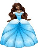 Fantasy,African Descent,Wo...
