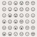 Emoticon,Human Face,Symbol,...