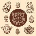 Easter,Celebration,Ornate,C...