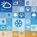 Weather,Symbol,Computer Ico...