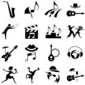 Music Style,Computer Icon,S...