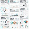 Infographic,Graph,Chart,Coo...