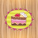 Pattern,Bakery,Cake,Cute,Pl...