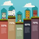 Real Estate,Infographic,Hou...