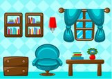 Domestic Room,Furniture,Ind...