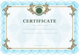 template,Coupon,Certificate...