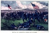 American Civil War,North Am...