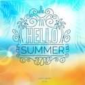 Summer,Backgrounds,Pattern,...