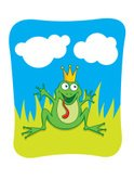 Frog Prince,Frog,Fairy Tale...