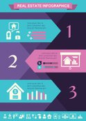 Real Estate Agent,Infograph...
