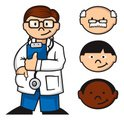 Doctor,Cartoon,Nurse,Health...