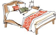 Quilt,Bedding,Angle-Poise L...