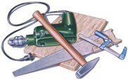 Hand Saw,Wood - Material,re...