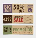 Price Tag,Coupon,template,R...