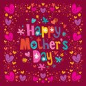 Mothers Day,Holiday,Heart S...