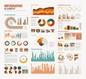 Big Data,Graph,Infographic,...