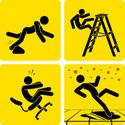 Falling,Accident,Physical I...
