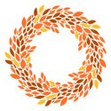 Wreath,Laurel Wreath,Autumn...