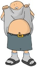 Belly Button,Ilustration,Sa...