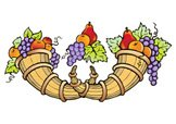 Cornucopia,Crop,Fruit,Harve...