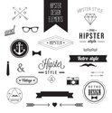 Banner,Placard,Hipster,Ilus...