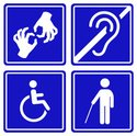 Physical Impairment,Warning...
