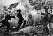 American Civil War,Black An...