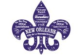 New Orleans,Rubber Stamp,Lo...