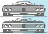 Drag Racing,Retro Revival,C...