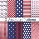 USA,Pattern,Patriotism,The ...