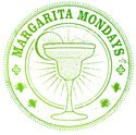 Margarita,Rubber Stamp,Old-...