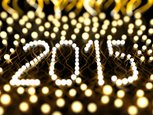 New Year's Eve,2015,Party -...