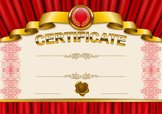 Certificate,Backgrounds,Vec...