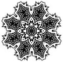 Mandala,Decoration,Ilustrat...