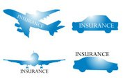 Insurance,Group of Objects,...
