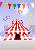Animal Themes,Circus,Perfor...