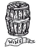 Wine,Barrel,Old-fashioned,T...
