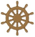 Helm,Wheel,Nautical Vessel,...