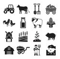 Food,Symbol,Bale,Meat,Tract...