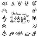 Christmas,Icon Set,Symbol,C...