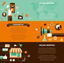 Shopping,Infographic,Techno...