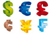 Currency,Cent Sign,European...